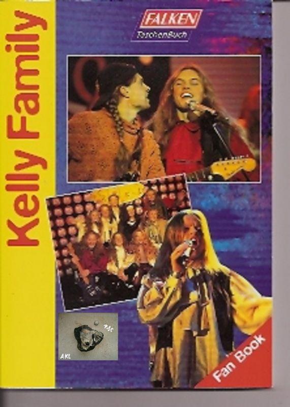 Kelly Family, Fan book, Falken
