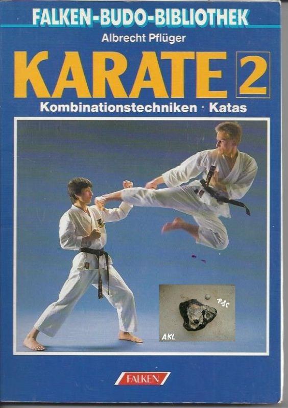 Karate 2, Kombinationstechniken, Katas 0