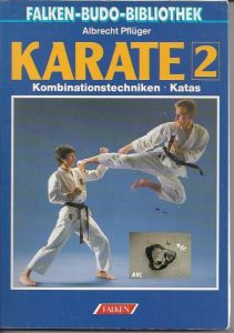Karate 2, Kombinationstechniken, Katas