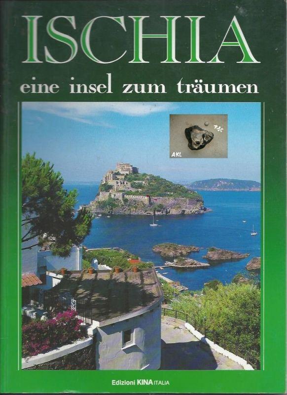 Ischia eine Insel zum träumen
