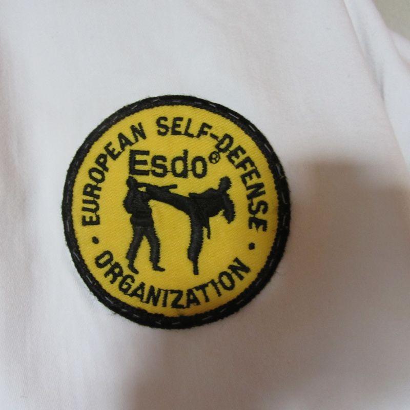 Kampfsport Karate Judo Jacke Gr. 160 - 170 1