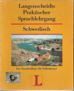Langenscheidts Praktisches Lehrbuch, Schwedisch