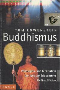 Buddhismus, Tom Lowenstein, Knaur