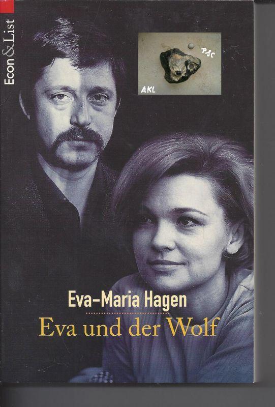 Eva und der Wolf, Eva Maria Hagen