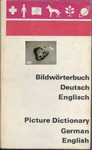 Bildwörterbuch Deutsch Englisch, Picture Dictionary