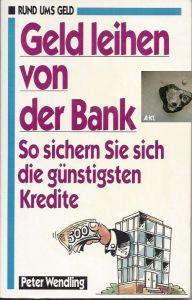 deutsche bank geld leihen