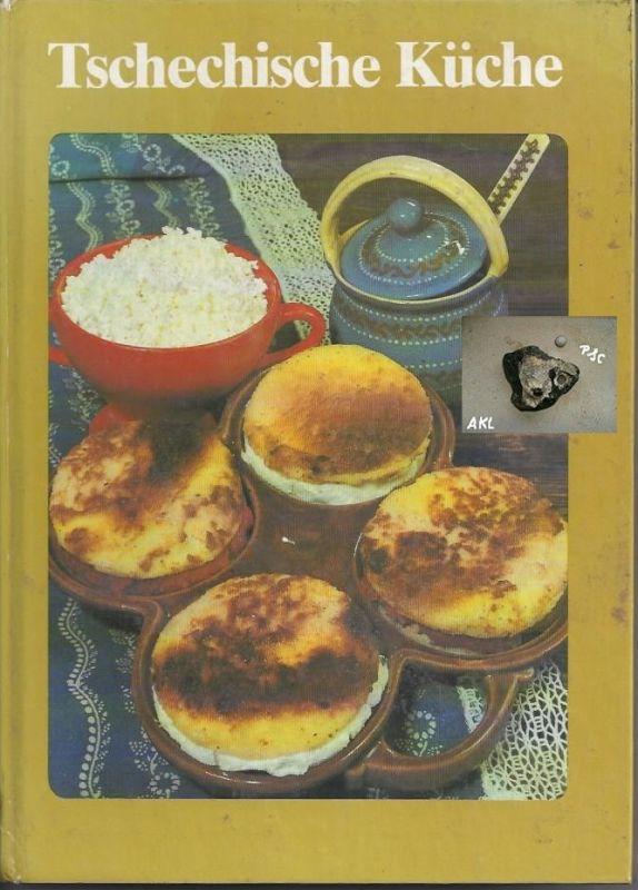 Tschechische Küche, Joza Brizova, Maryna Klimentova