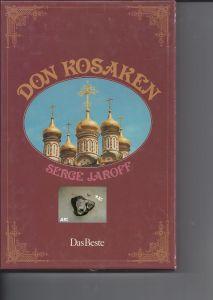 Don Kosaken, Serge Jaroff, Kassetten, MC