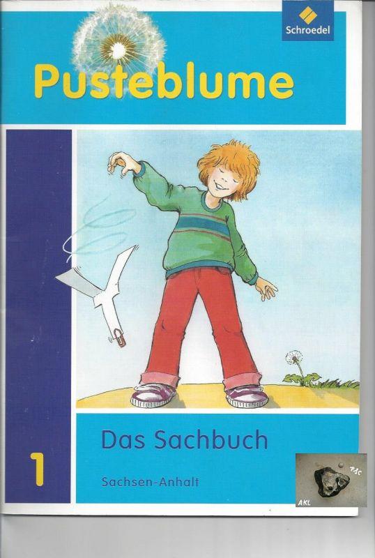 Pusteblume, Das Sachbuch, Schroedel
