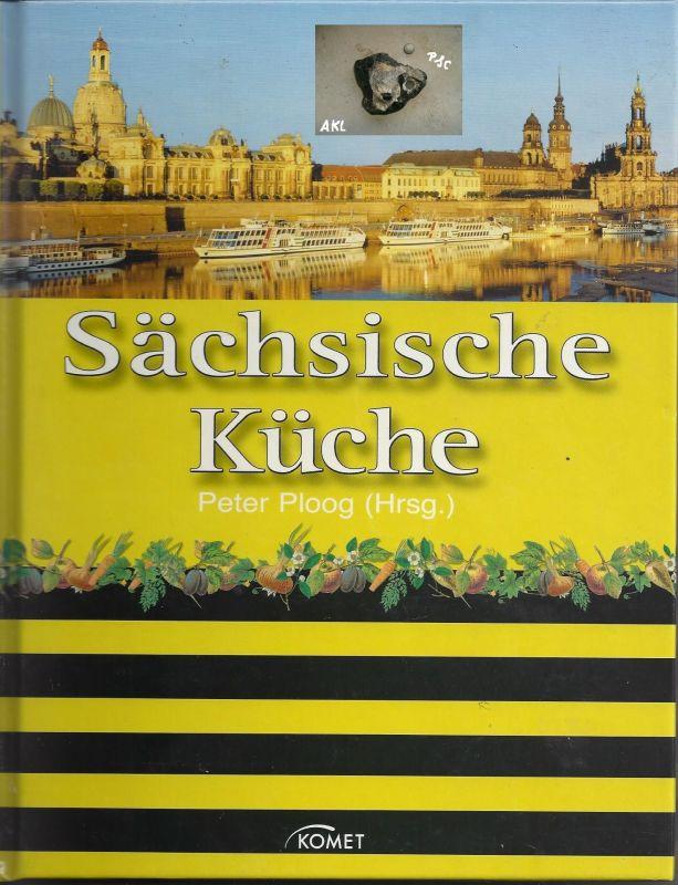 Sächsische Küche, Peter Ploog, Komet