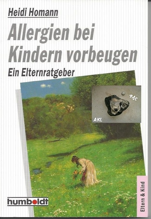 Allergien bei Kindern vorbeugen, Heidi Homann