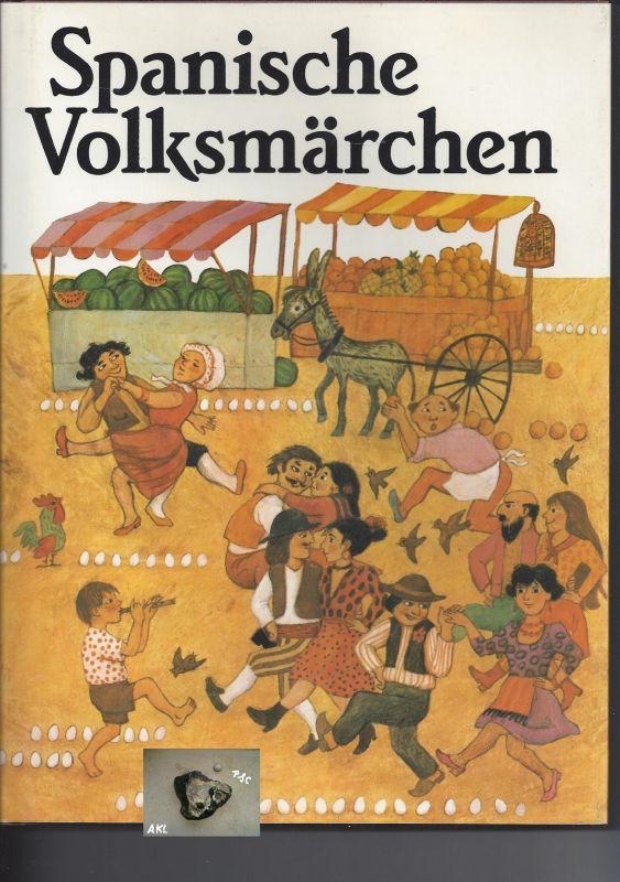 Spanische Volksmärchen