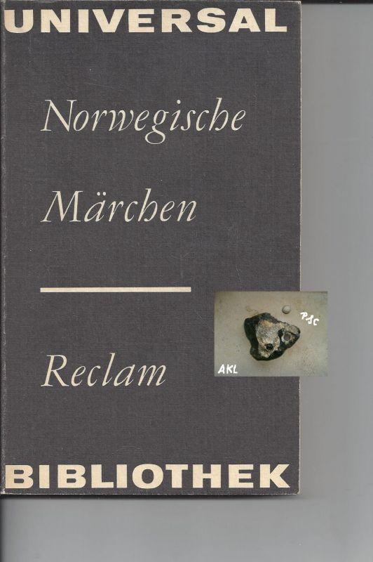 Norwegische Märchen, Reclam
