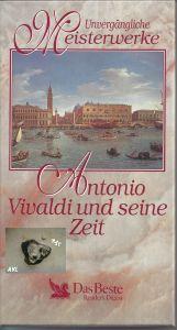 Antonio Vivaldi und seine Zeit, Kassetten, MC