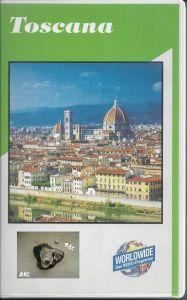 Toscana, Worldwide, VHS
