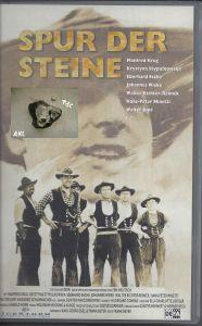 Spur der Steine, Manfred Krug, VHS