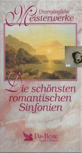 Die schönsten romantischen Sinfonien, Kassetten, MC
