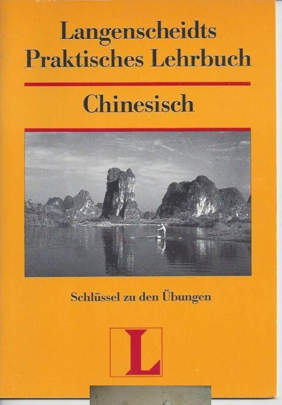 Langenscheidts Praktisches Lehrbuch Chinesisch, Schlüssel