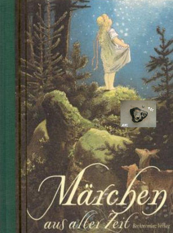 Märchen aus alter Zeit, Bechtermünz Verlag