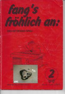 fangs fröhlich an 2, Dieter Fröhlich