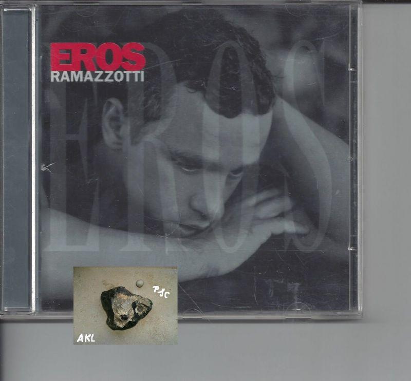 Eros Ramazzotti, CD