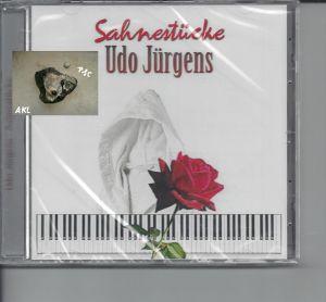 Udo Jürgens, Sahnestücke, CD