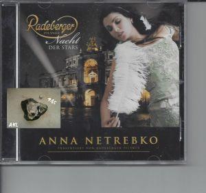 Anna Netrebko, Nacht de Stars, CD