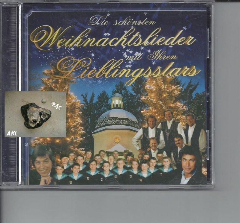 Die schönsten Weihnachtslieder Salzburger Kinderchor Nr ...