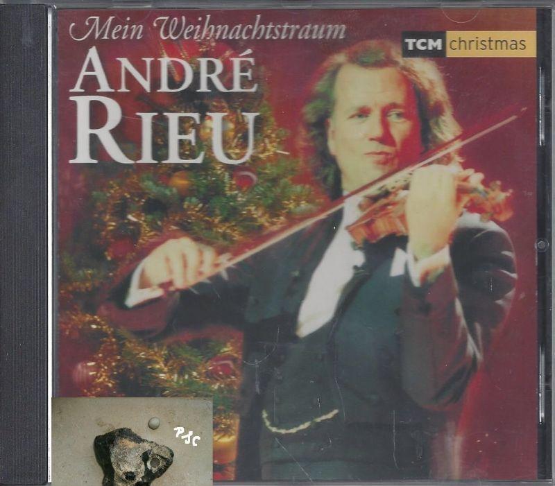 Andre Rieu, Mein Weihnachtstraum, CD