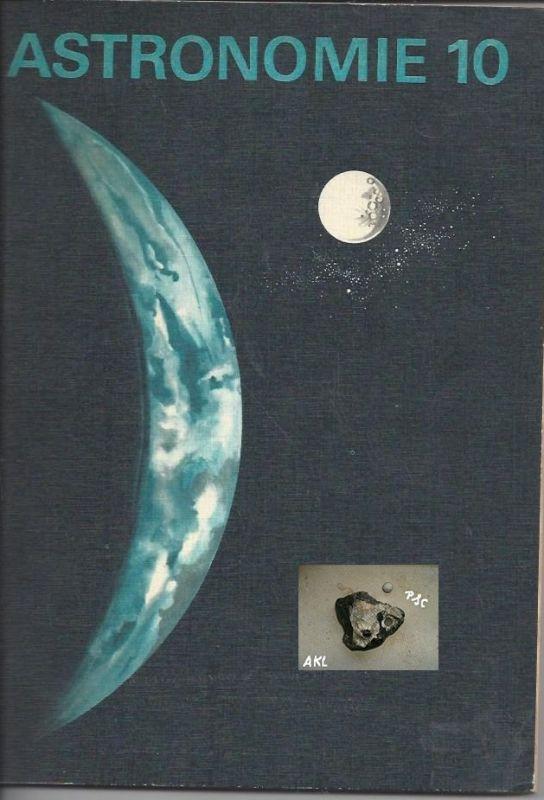 Astronomie 10, Volk und Wissen