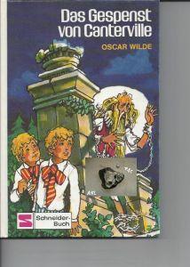 Das Gespenst von Canterville, Oscar Wilde, Schneiderbuch