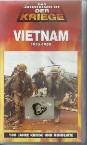 Vietnam 1955-1989, Dokumentationsfilm, VHS