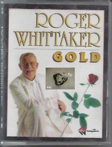 Roger Whittaker, Gold, MC, Kassette **
