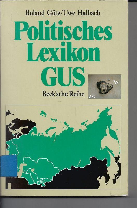 Politisches Lexikon GUS, Beck`sche Reihe