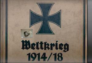 Weltkrieg 1914 - 1918 **