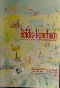Reichs-Handbuch der deutschen Fremdenverkehrsorte **