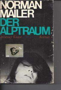 Der Alptraum, Norman Mailer, Droemer Knaur