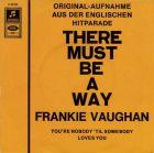 Bild zu Vaughan, Frankie ...