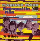 Manfred Mann - Ragamuffin Man