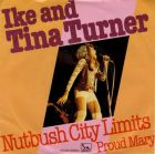 Turner, Ike & Tina - Nutbush City Limits