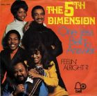 5th Dimension, The - One Less Bell To Answer