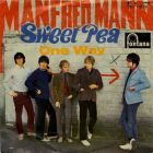 Manfred Mann - Sweet Pea