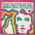 1910 Fruitgum Co. - Simon Says