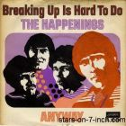 Happenings, The - Breaking Up Is Hard To Do
