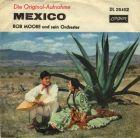 Bild zu Moore, Bob - Mexico