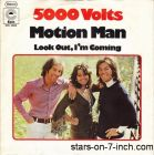 5000 Volts - Motion Man