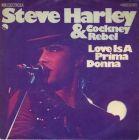 Harley, Steve (Cockney Rebel) - Love Is A Prima Donna