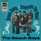 Beach Boys, The - Break Away