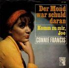 Bild zu Francis, Connie -...
