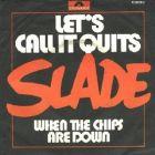 Bild zu Slade - Let's Cal...